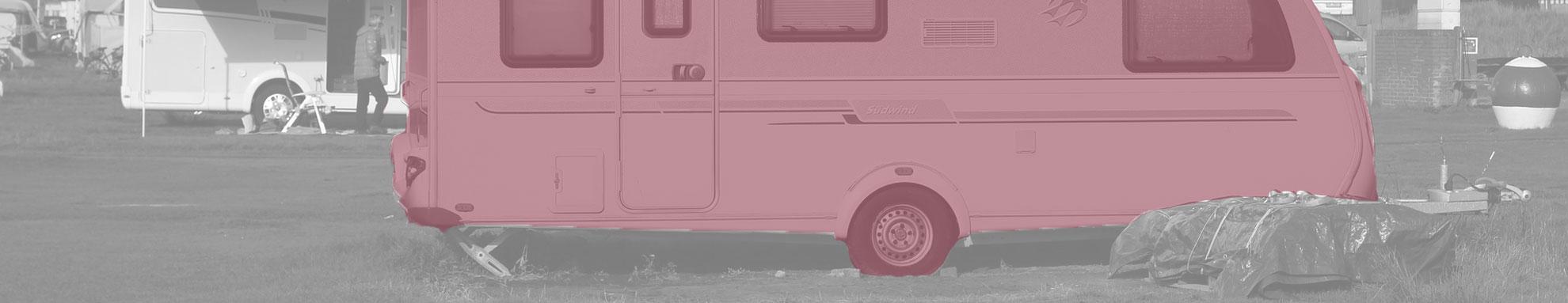 caravan-verzekering